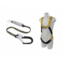 Harnesses & Kits